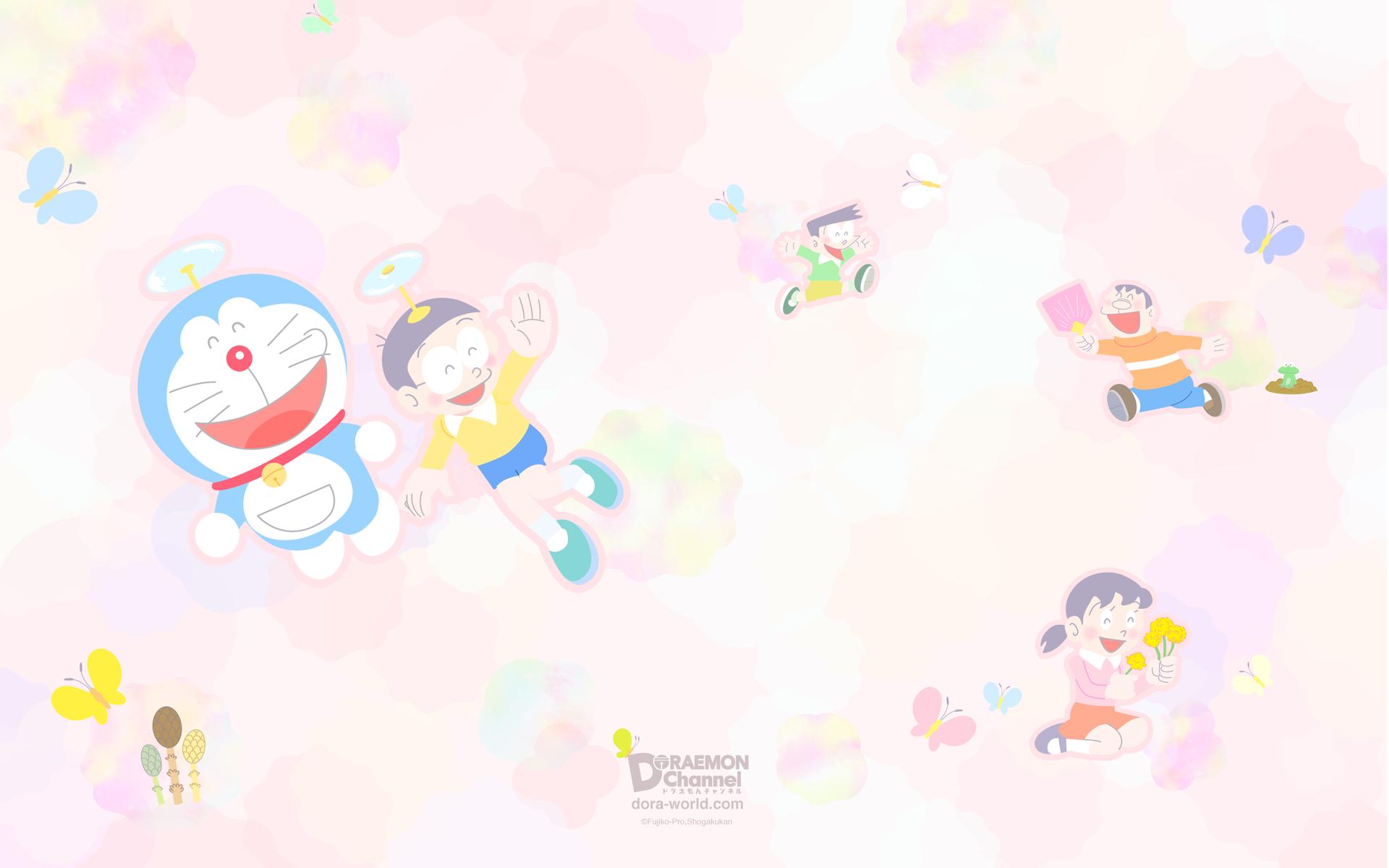 100画像 国民的アニメ ドラえもんの壁紙 イラスト 高画質画像
